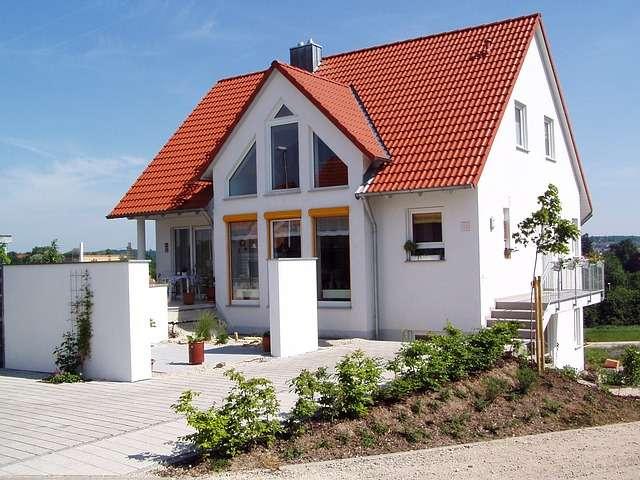 Wycena budynków mieszkalnych